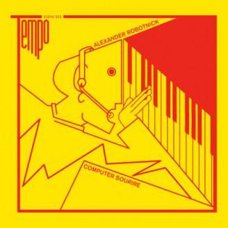 Album artwork for Computer Sourire