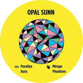 Parallax EP