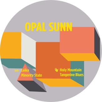 Album artwork for Laika EP