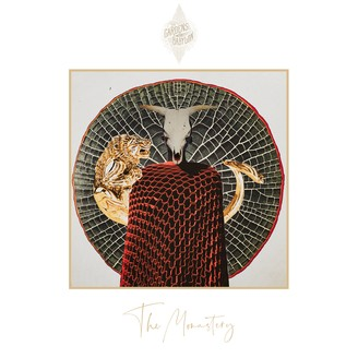 Album artwork for The Monastery
