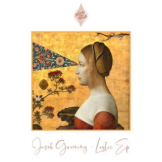Album artwork for Leslie EP
