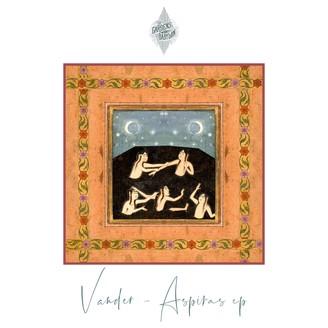 Album artwork for Aspiras EP