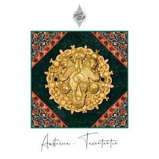 Album artwork for TUVANTANTAN