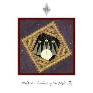 Album artwork for Contours of the Night Sky