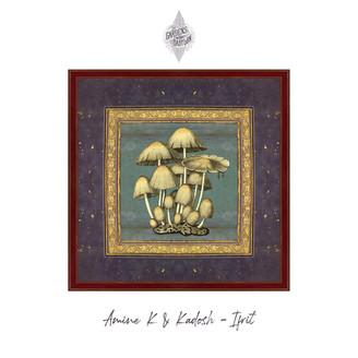 Album artwork for Ifrit