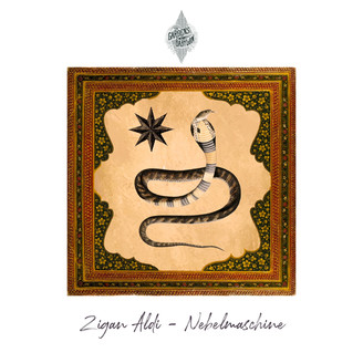 Album artwork for Nebelmaschine