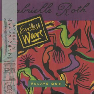 Album artwork for Endless Wave Vol 1