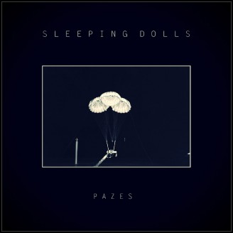 Album artwork for Sleeping Doll EP