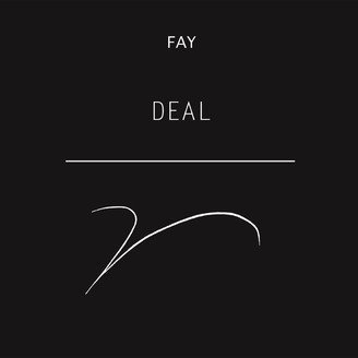 Album artwork for DEAL