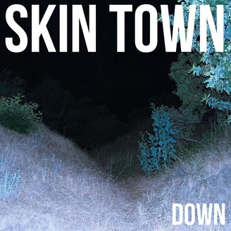 Album artwork for Down