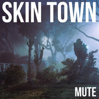 Album artwork for Mute