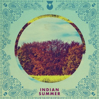 Album artwork for Indian Summer, Vol .1