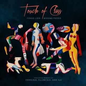 Album artwork for Missing Pieces