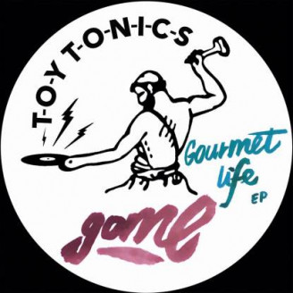 Album artwork for Gourmet Life EP
