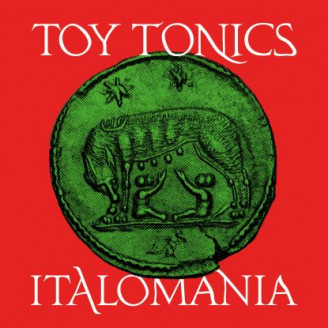 Album artwork for Italomania
