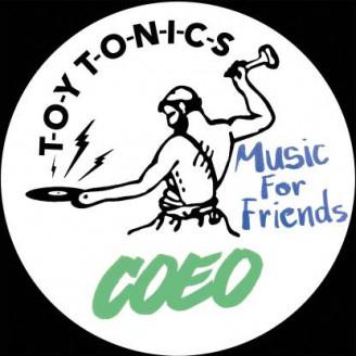 Album artwork for Music For Friends