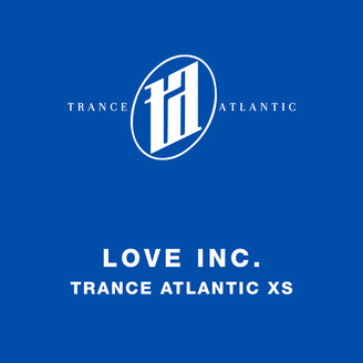 Album artwork for Trance Atlantic XS