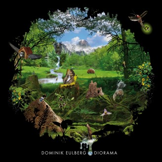 Album artwork for Diorama