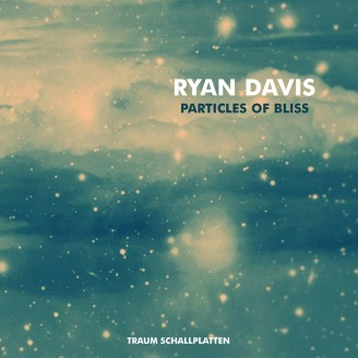 Album artwork for Particles of bliss