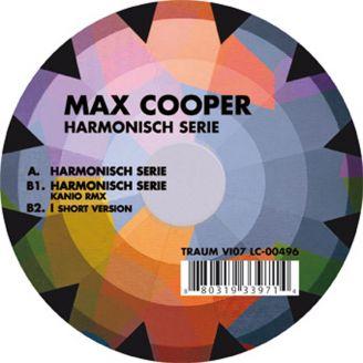 Album artwork for Harmonisch Serie