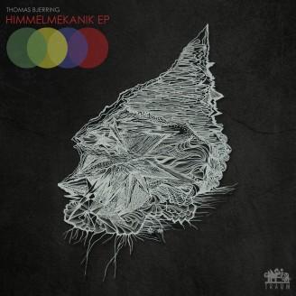 Album artwork for Himmelmekanik