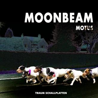 Album artwork for Motus
