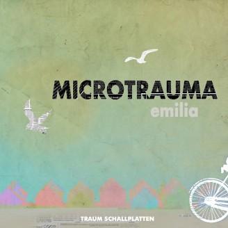 Album artwork for Emilia EP