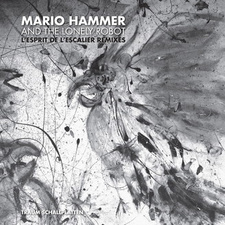 Album artwork for L'Esprit De L'Escalier Remixes
