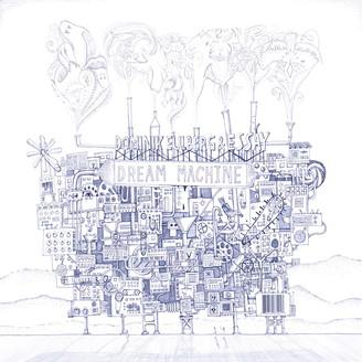 Album artwork for Dream Machine
