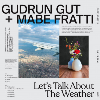 Album artwork for Let's Talk About The Weather