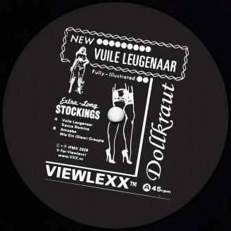 Album artwork for Vuile Leugenaar