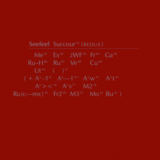 Album artwork for Succour (Redux) (Gatefold 3LP+MP3)