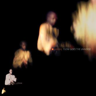Album artwork for Flow Goes The Universe (2LP+MP3 Gatefold)