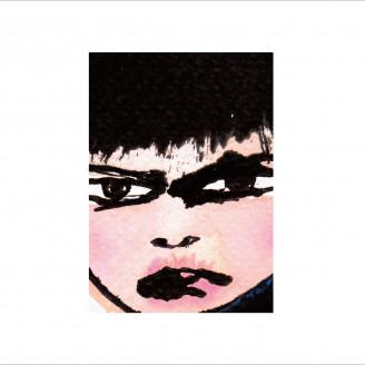 Album artwork for Paula Z Leaving The House EP