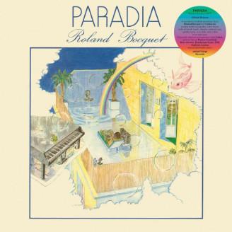 Album artwork for Paradia