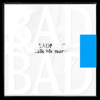 Album artwork for Talk Memory (limited ed. white vinyl)