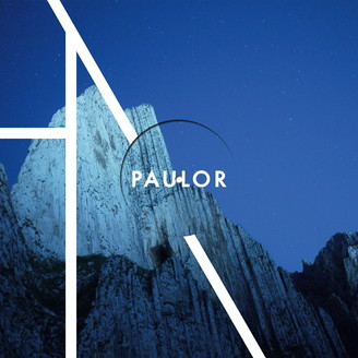 Album artwork for Paulor EP
