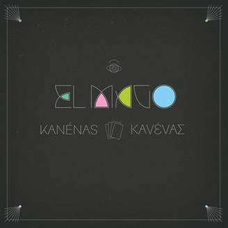 Album artwork for Kanénas