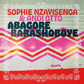 Album artwork for Abagore Barashoboye