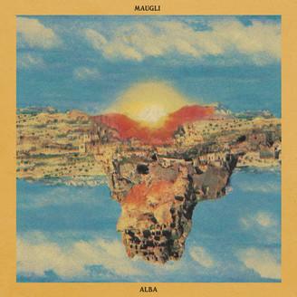 Album artwork for Alba
