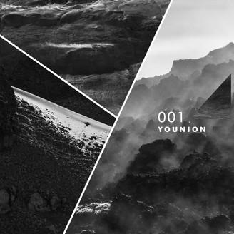 Album artwork for Younion 001