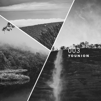 Album artwork for Younion 003