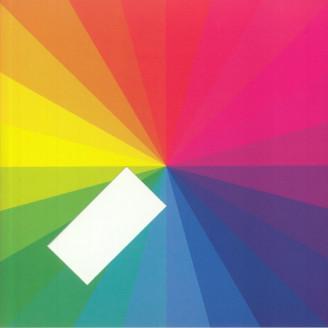 Album artwork for In Colour