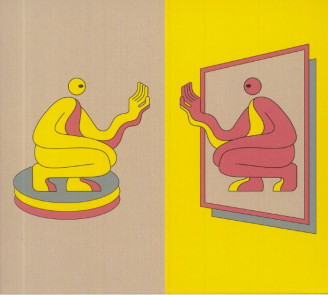 Album artwork for Mirrors (Ltd Yellow/Pink 2LP+MP3)