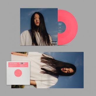 Album artwork for Before I Die (LTD Pink LP+MP3 + Bonus 7inch)