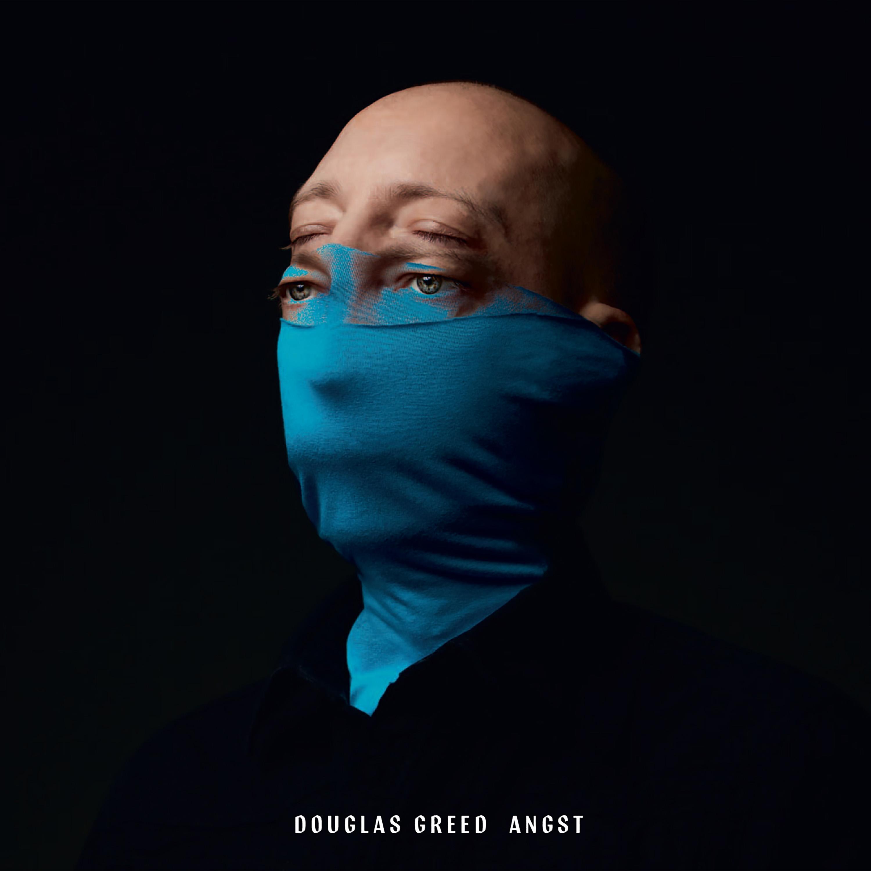 Douglas Greed - Angst (3000 Grad Special CD 001 D) Image