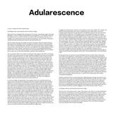 Adularescence