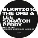 The Orb and Lee Scratch...