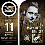 The Mark Reeve Mixes