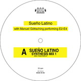 Sueño Latino (Synthesis Mix)